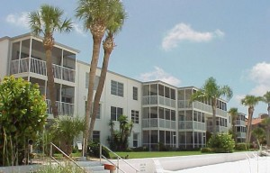 Our Gulf Front Apartments