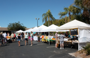 Siesta Key Farmers Market Sunday